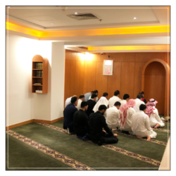Services_Prayer Rooms