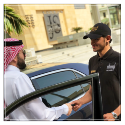 Services_valet